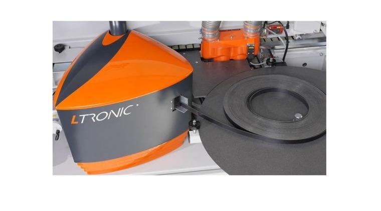 HolzHer LTronic laserkanten