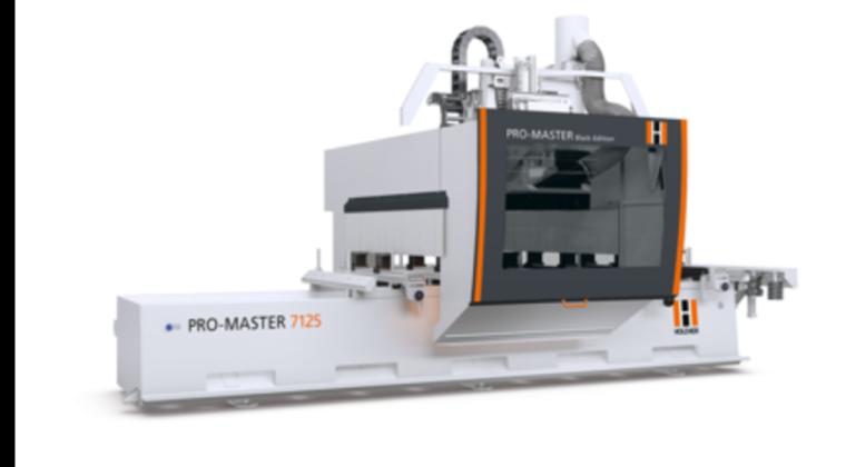 HolzHer Pro-Master 71 serie