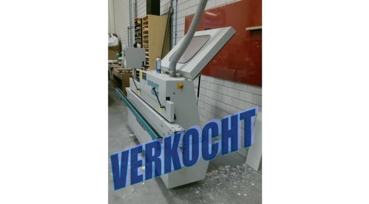 Gebruikte HolzHer Sprint1305