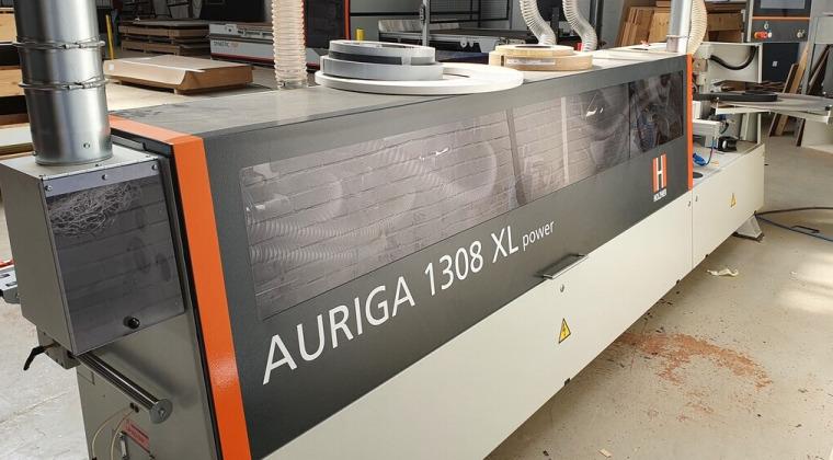 HolzHer Auriga 1308XL Power mei 2021 te Harderwijk