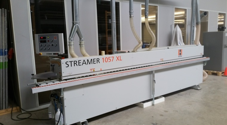 HolzHer Streamer 1057XL juni 2017