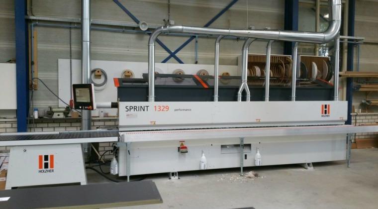 HolzHer Sprint1329 nov. 2016 te Wanssum.