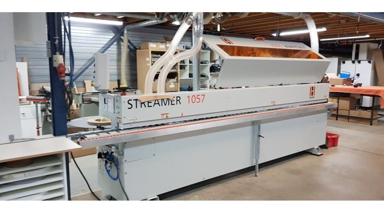 HolzHer Streamer1057 sept. 2020 te Middelbeers